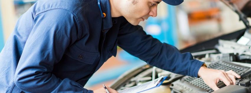 Knop naar de magazijnbeheer module dat helpt bij het beter beheren van uw werkplaats en efficiëntie te verhogen