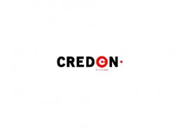 logo Credon bedrijf dat Qlik Sense en Qlik View Business Intelligence aanlevert in België - partner met Xpower
