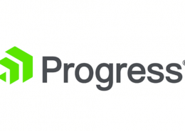 Logo van Progress develop partner van Xpower