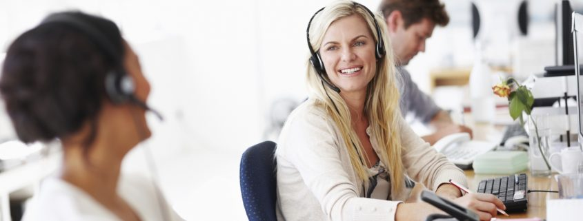 Knop voor meer informatie over de Customer Relationship management module voor een eenvoudige klantenopvolging