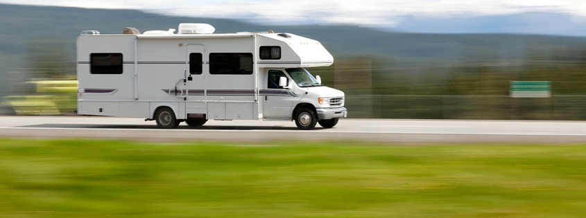 Motorhome sector Xpower