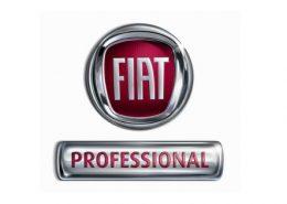 Logo van Fiat klant van Xpower