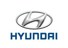 Logo hyundai klant xpower