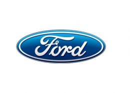 Logo Ford klant Xpower