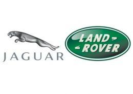 Logo Jaguar Land Rover klant Xpower