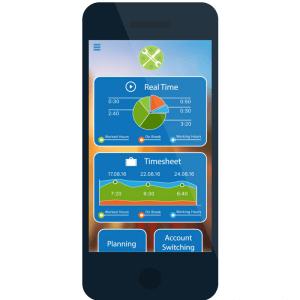 De workshop app