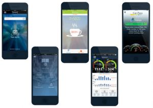 Mobiele applicaties XDMS